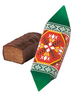 Sô cô la Belorusskie
